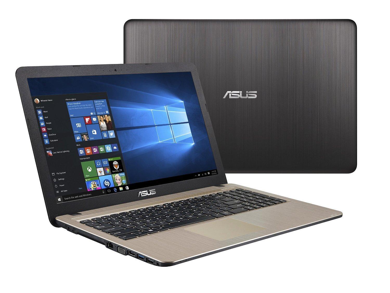 ASUS X540