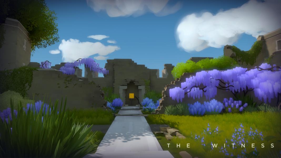 Обзор игры The Witness: дзэн-головоломка для самых внимательных
