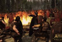 В стратегии Total War: Attila появилась культура славянских народов