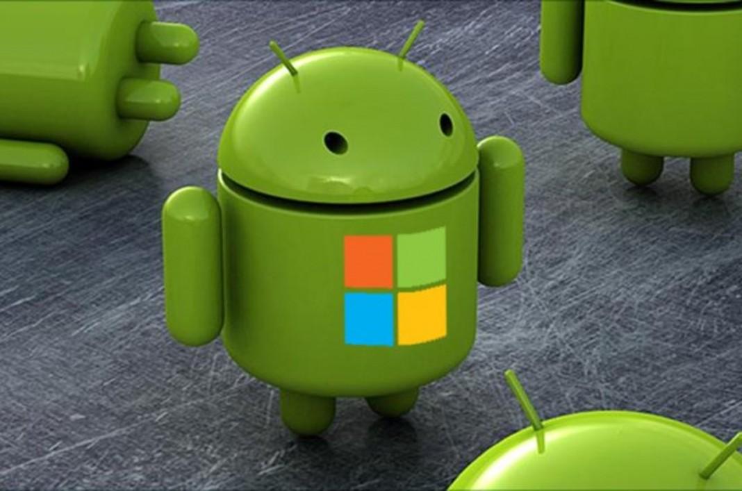 Microsoft обновляет пакет офисных приложений для Android