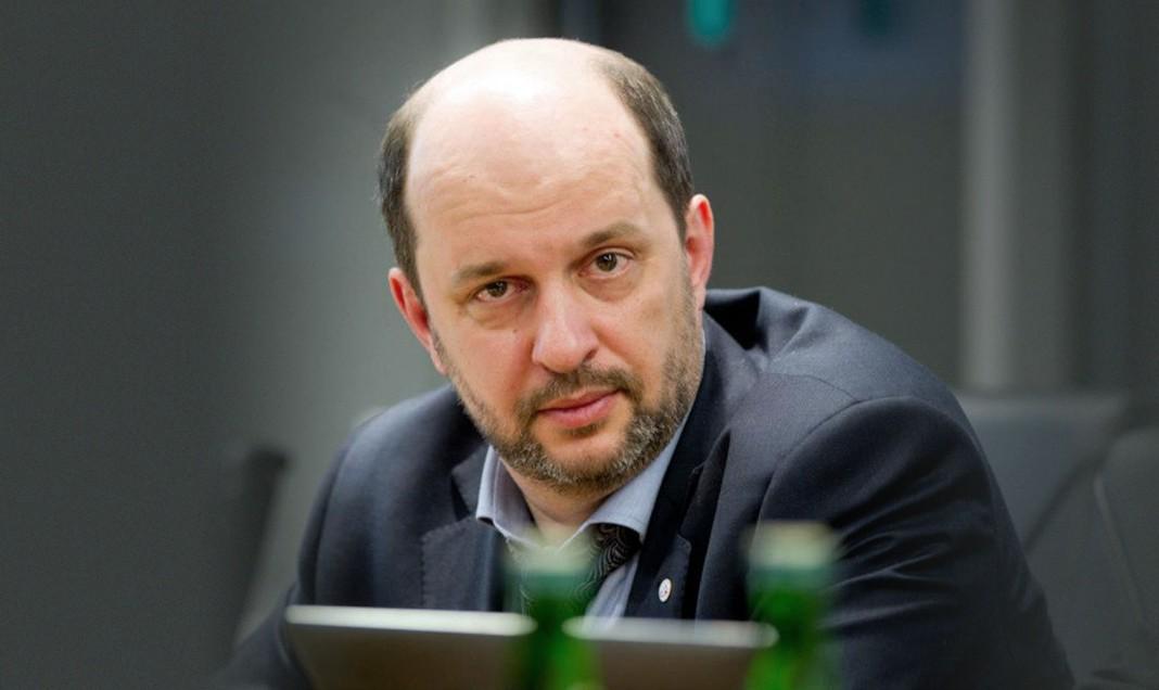 Клименко предложил ввести в торрент-трекерах авторизацию через «госуслуги»