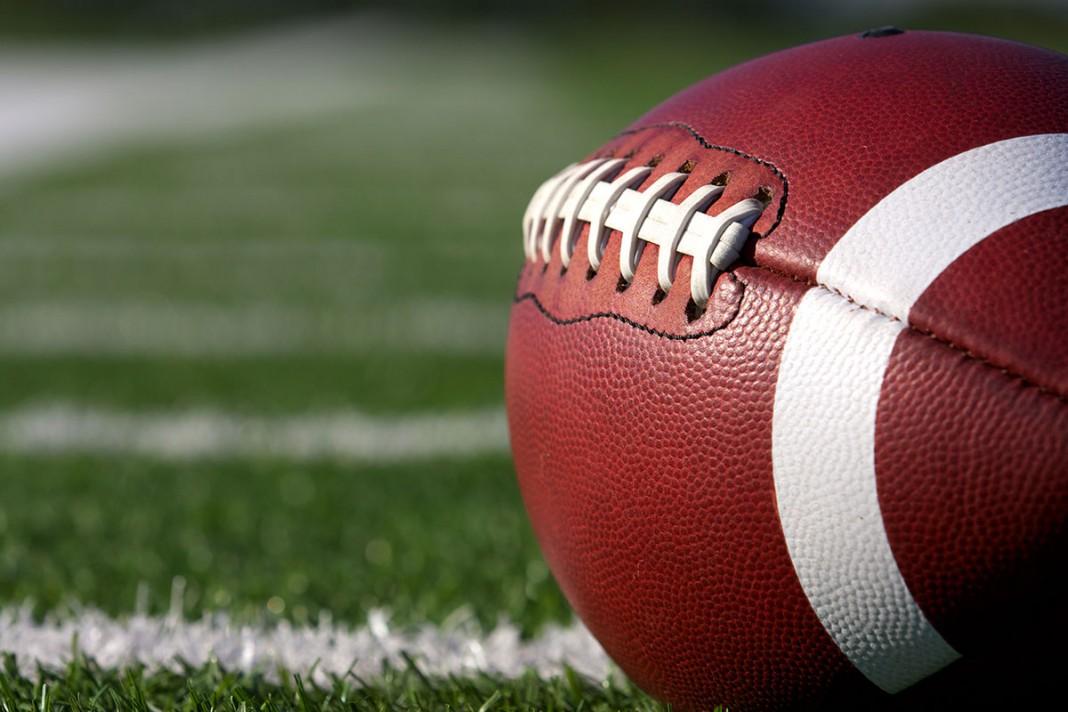 Wilson представила умный мяч для американского футбола