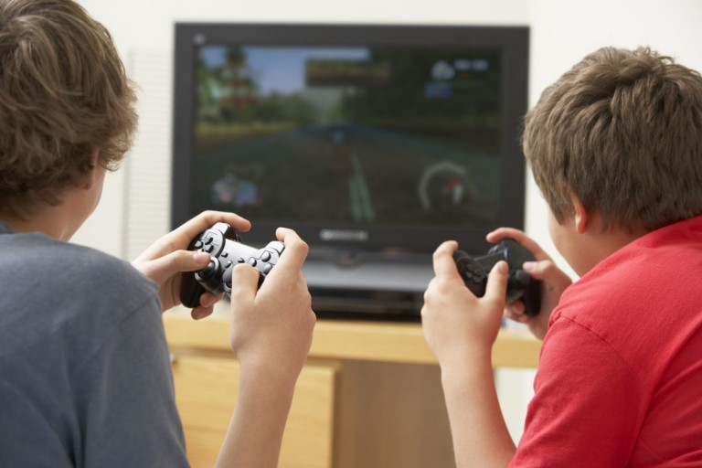 video games cause and effects on Childhood obesity causes & consequences obesity during childhood can have a harmful effect on the body in a variety of ways audio/video file apple.