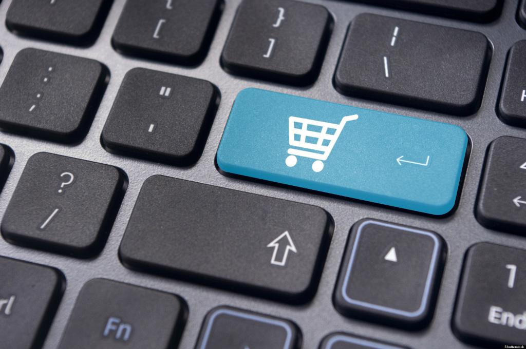 СМИ сообщили о проекте единого интернет-магазина российских товаров