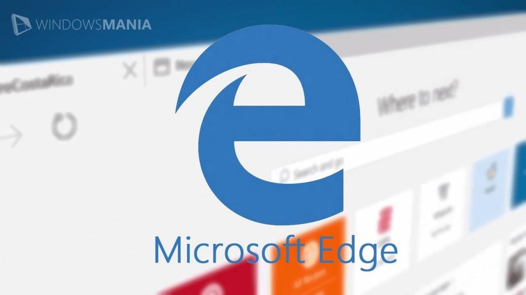 Браузер Edge меняет подход к отображению Flash