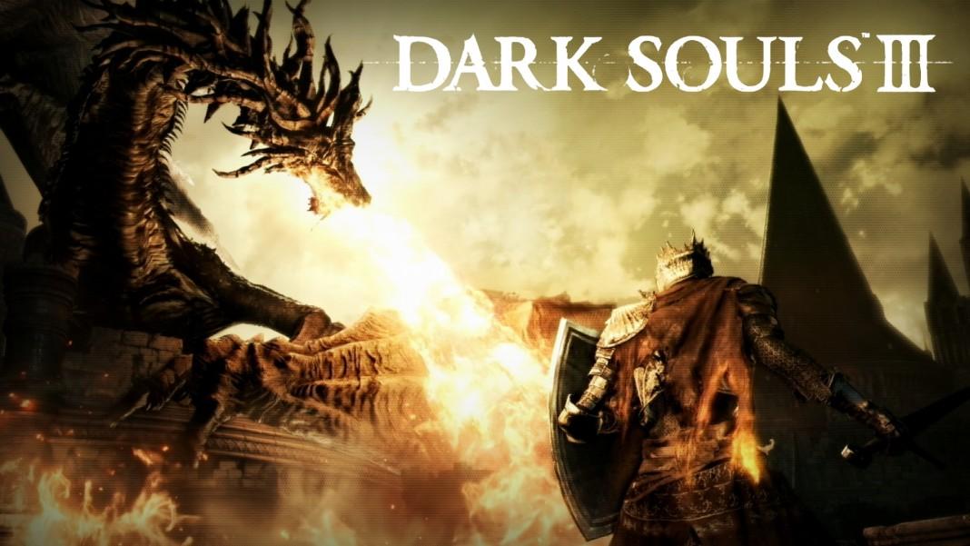 Обзор игры Dark Souls III