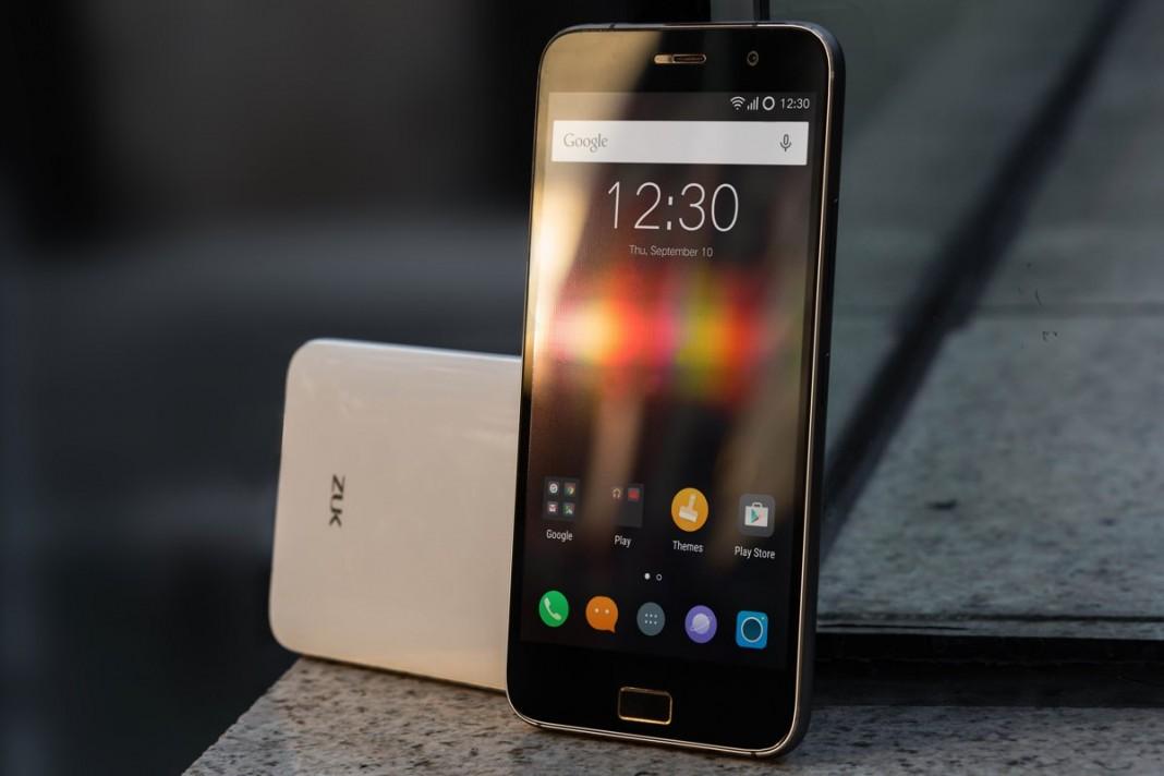 ZUK Z2 Pro на базе Snapdragon 820 дебютирует через неделю