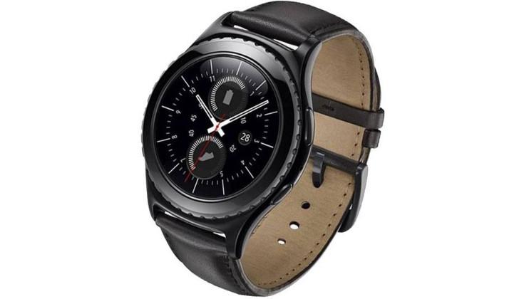 Умные часы Pi отличаются традиционным дизайном и качественными материалами при цене $40