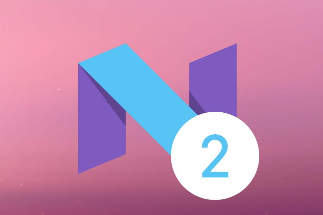 ОС Android N Developer Preview 2, содержащая несколько новых функций, доступна для скачивания
