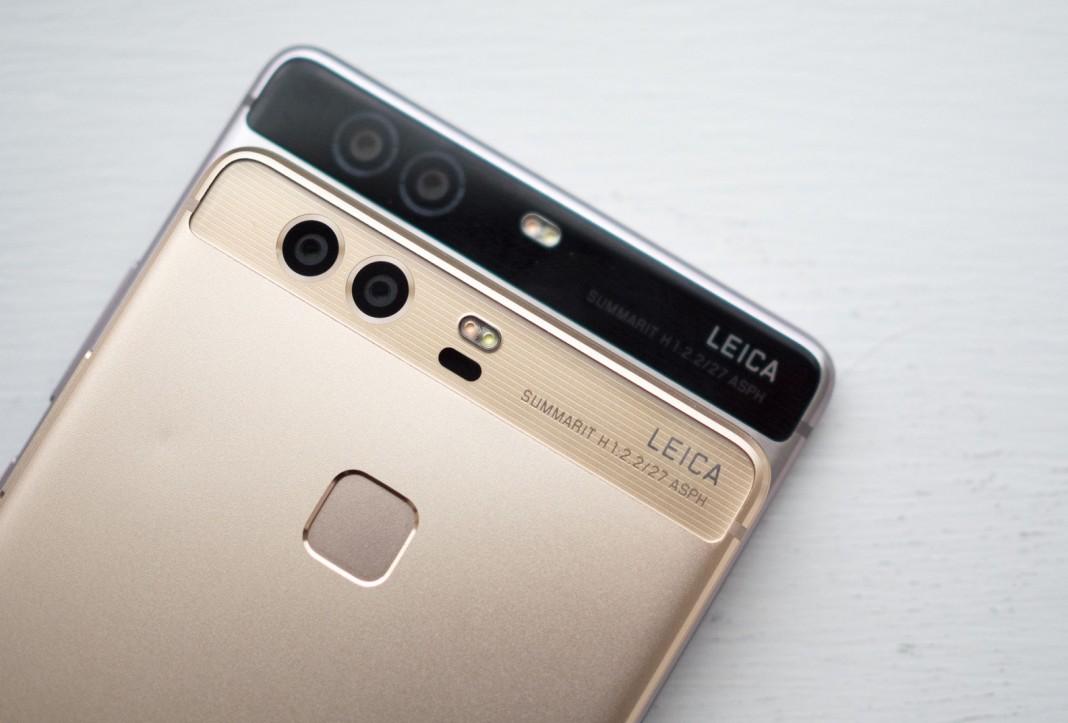 Смартфон Huawei Mate 9 ожидается во второй половине 2016. Компания рассчитывает продать более 10 млн Huawei P9 и P9 Plus