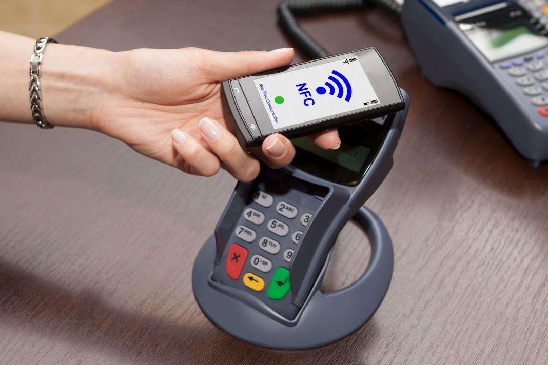 Яндекс.Деньги для Android научились бесконтактной оплате через NFC