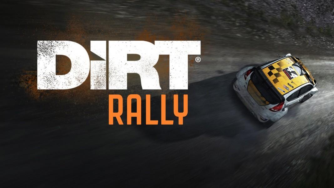Обзор игры Dirt Rally: танки грязи не боятся