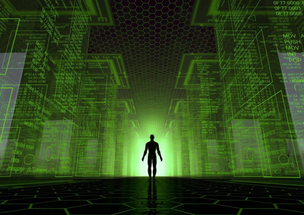 Кокон виртуальности: Иллюзия правды