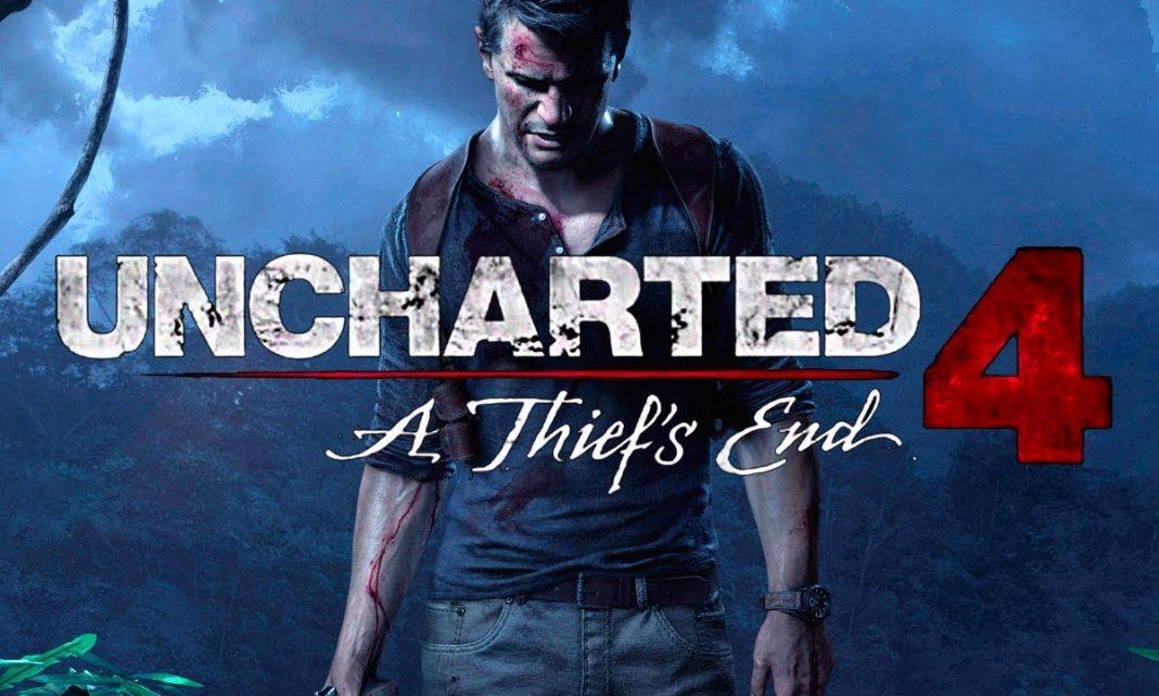 Состоялся релиз игры «Uncharted 4: Путь вора»