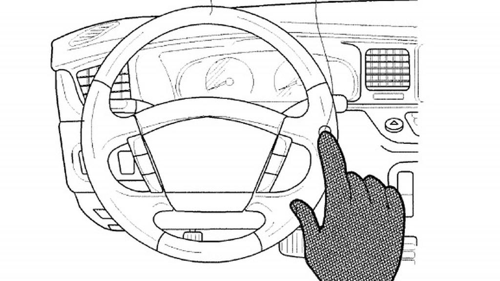 Cенсорный руль: больше никаких клавиш