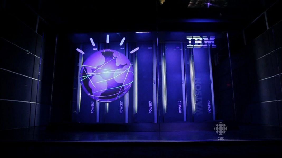 Когнитивный суперкомпьютер IBM Watson освоил профессию юриста