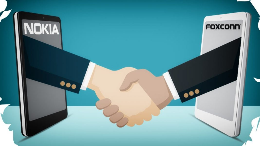 Microsoft задумалась о продаже бренда Nokia тайваньской Foxconn