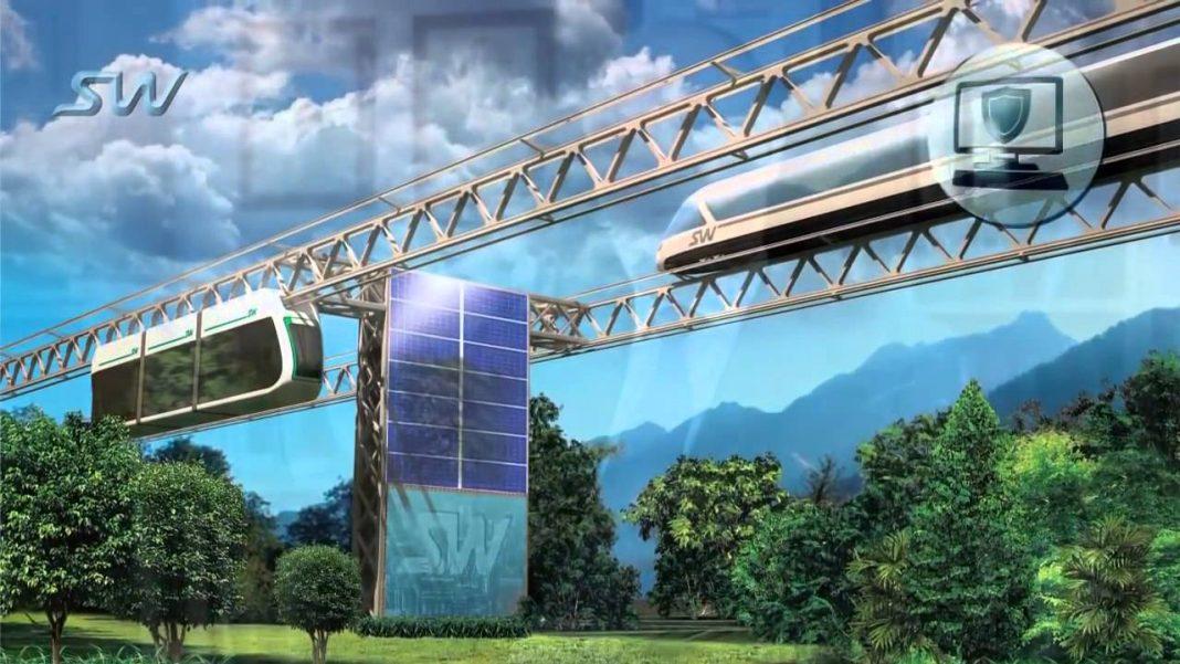 Министр транспорта рассказал о разработке Россией аналога Hyperloop