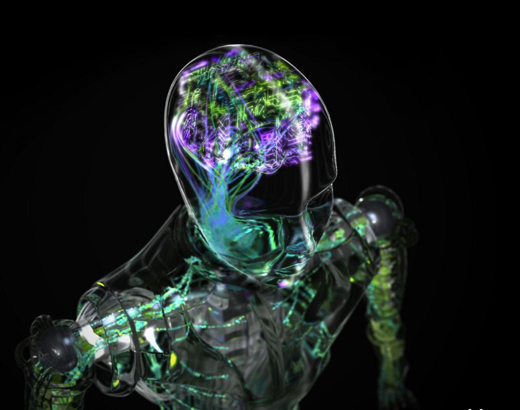 Люди с усиленным интеллектом могут быть эффективнее ИИ