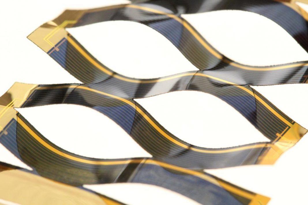 Новая солнечная батарея нарушила законы физики