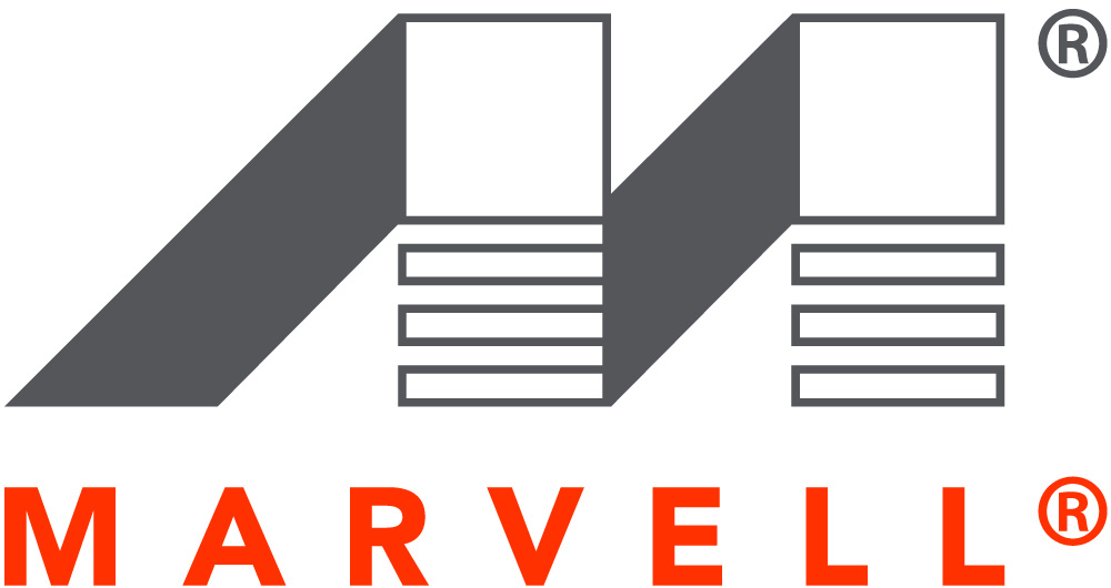 Компания Marvell представила семейство контролеров RAID Marvell 88RC13xx. Эти контроллеры оснащены восемью портами SATA 6 Гбит/с, четырьмя линиями интерфейса PCI Express 3.0 и портом USB 3.1 с поддержкой USB-C.