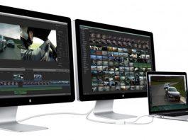 Apple готовит монитор Thunderbolt Display с разрешением 5K и собственной графикой