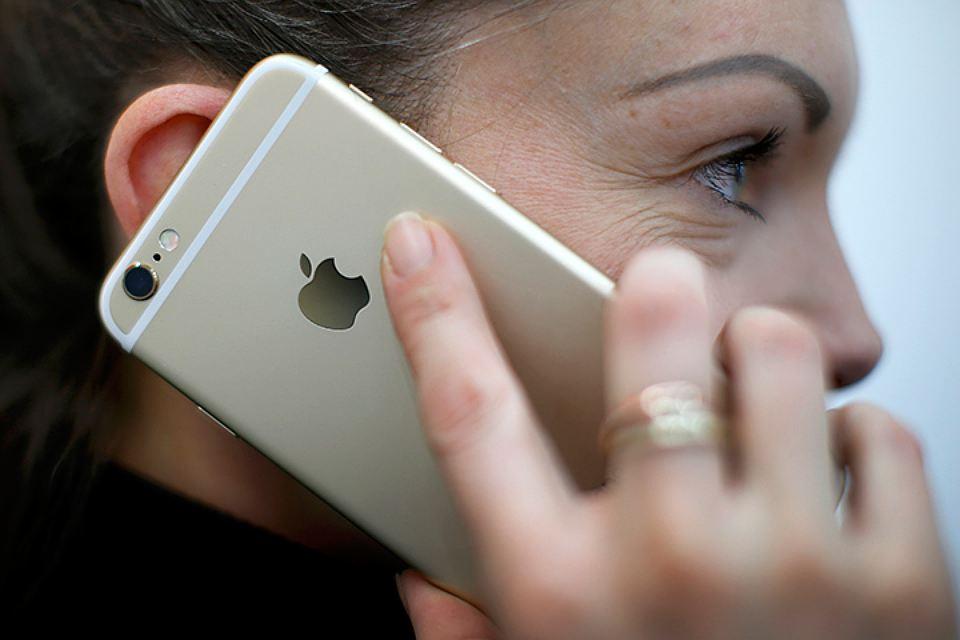 В ФАС сообщили о разбирательстве против компаний за сговор при продажах iPhone