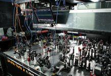 """Российские физики запустили первую """"городскую"""" линию квантовой связи"""