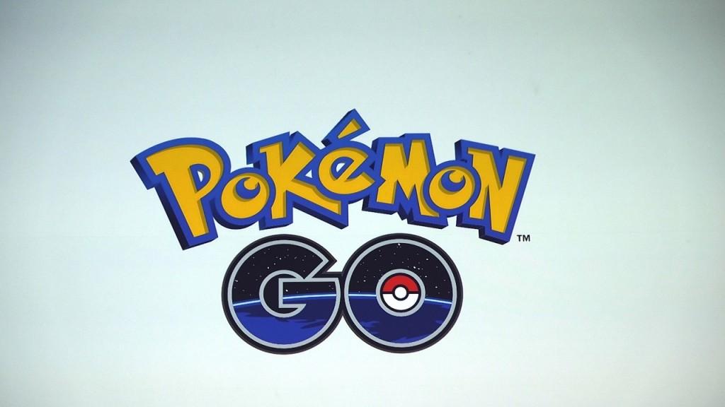 Игра Pokemon Go вышла для Android и iOS