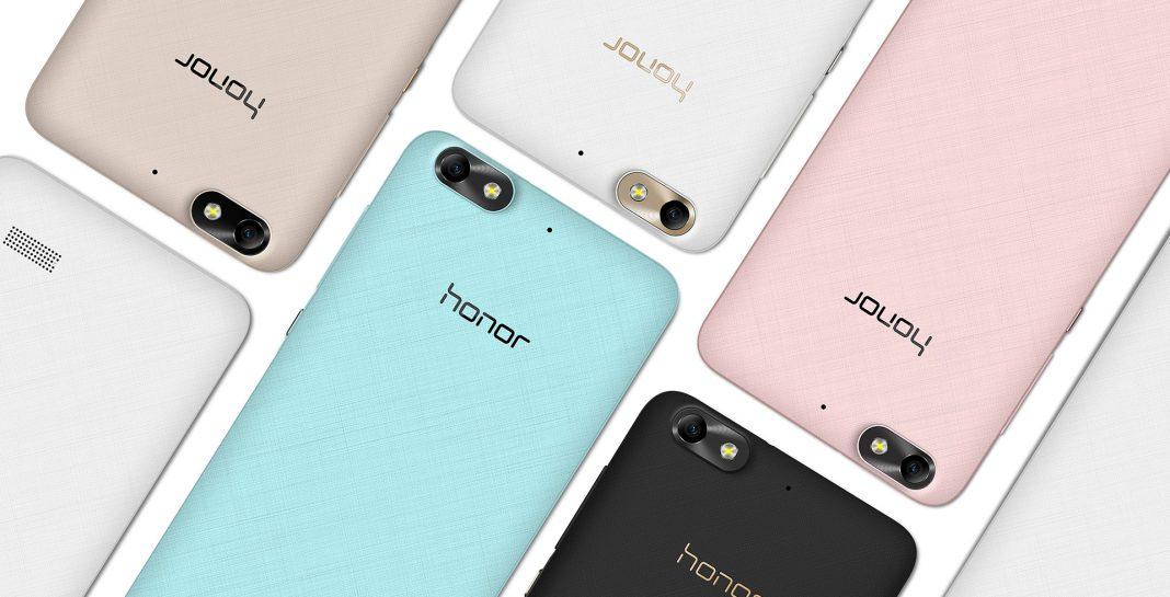 Huawei Honor Note 8 получит огромный 6,6-дюймовый 2K-дисплей
