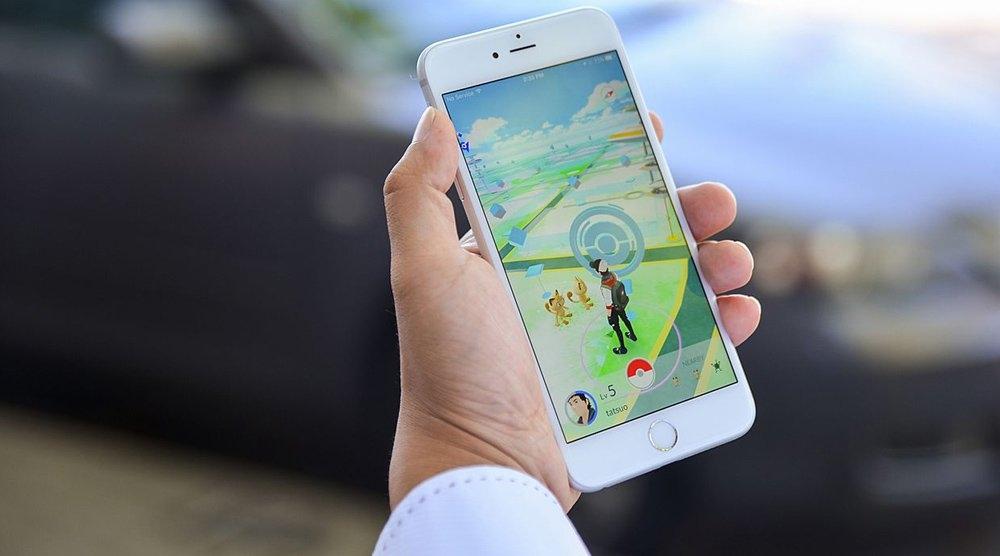 Россиянин поймал всех покемонов в игре Pokemon GO