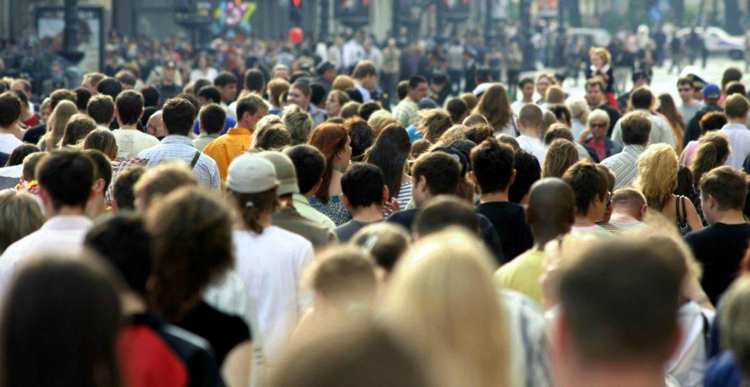 Граждан ждет тотальная нумерация. Население России будет внесено в единую супербазу данных