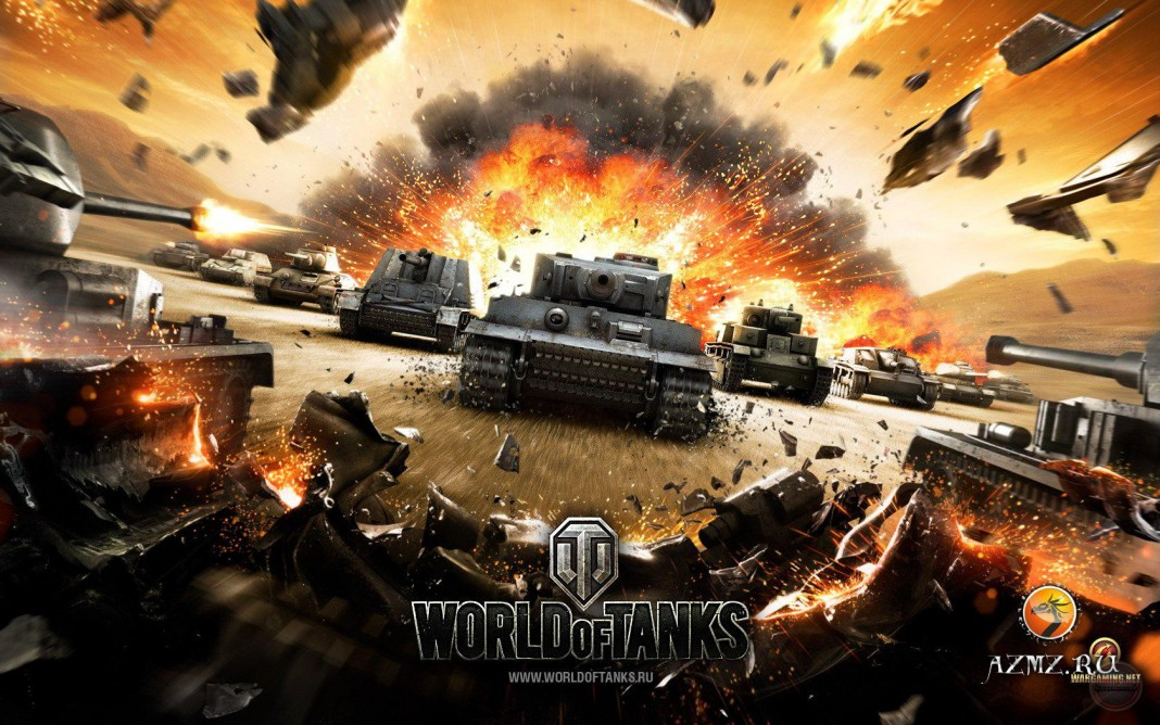 Wargaming предложила бонусы в World of Tanks за отказ от почты на Mail.ru