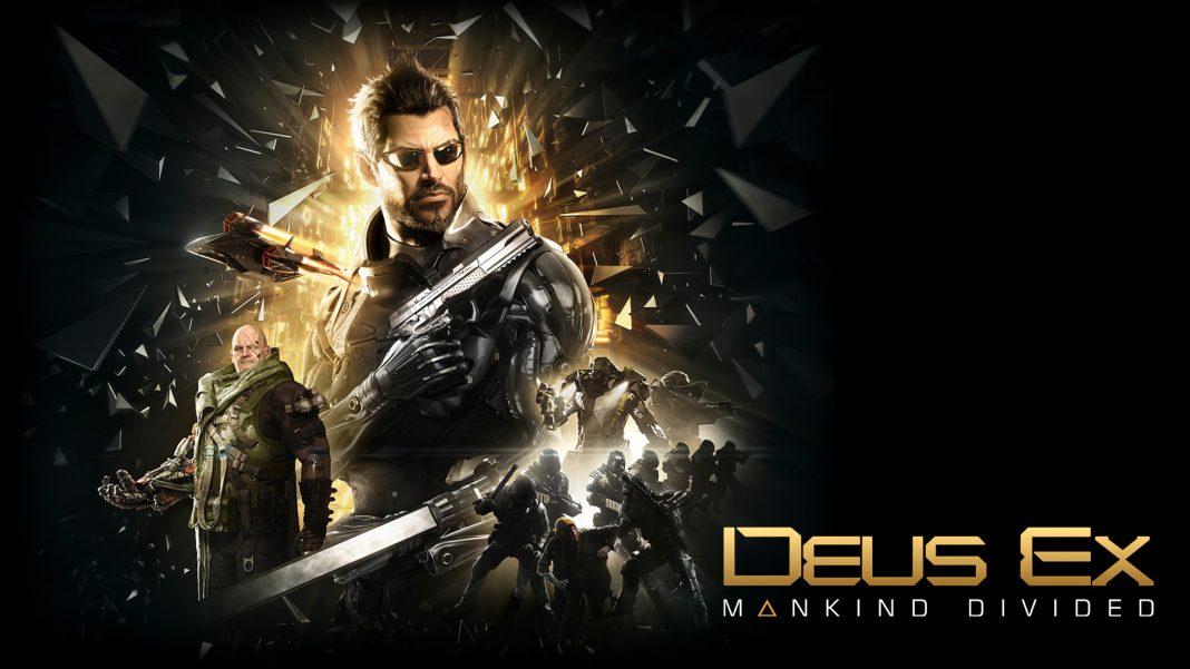 М.Видео запустит Deus Ex: Mankind Divided на день раньше мирового релиза