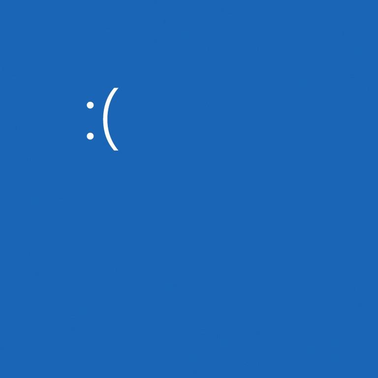 MS Windows: накануне дефолта