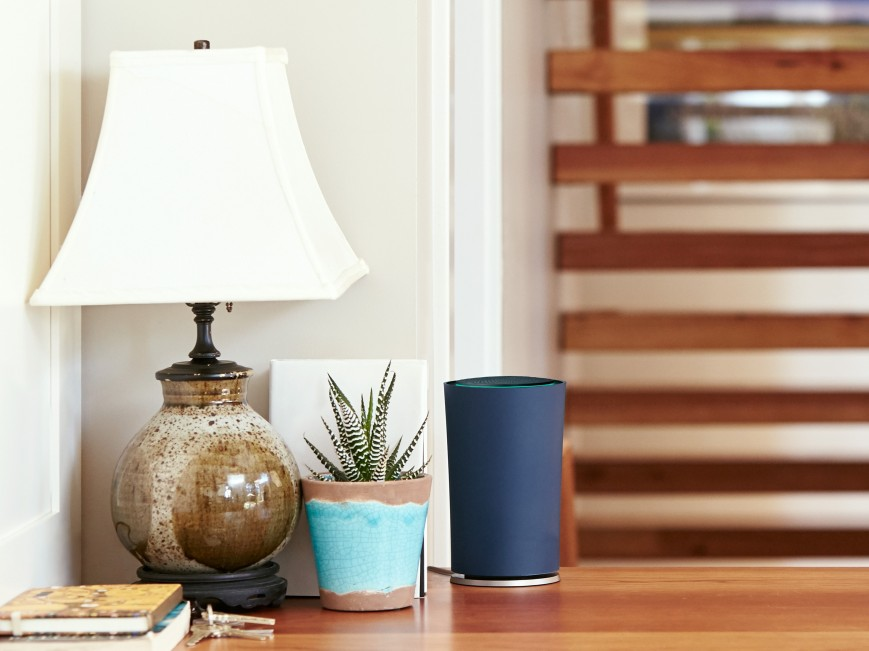 Фирменный роутер Google Wi-Fi дебютирует 4 октября