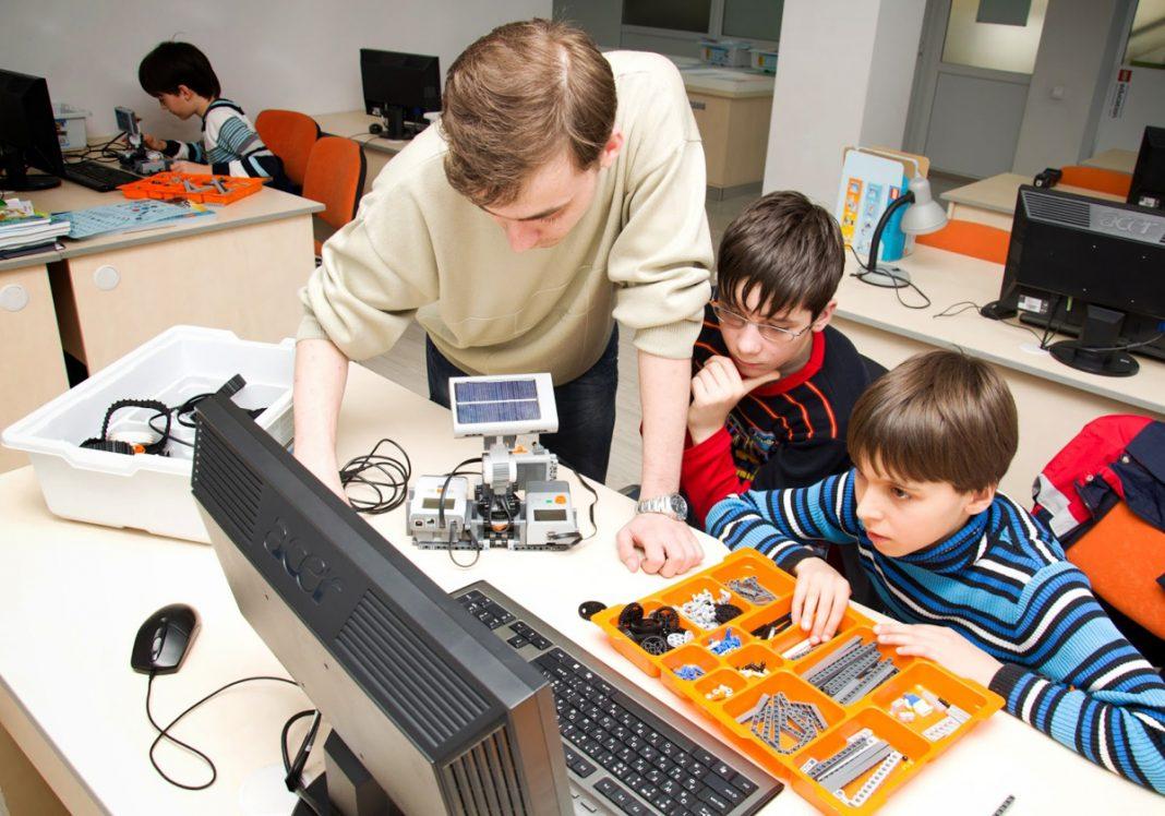 В Норвегии появятся роботы из «Сколково»