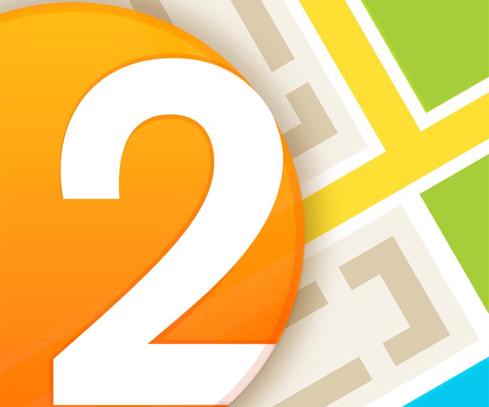 2ГИС для iOS научился определять входящие звонки