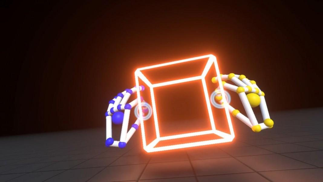 Технология Orion позволит нам взаимодействовать с виртуальной реальностью