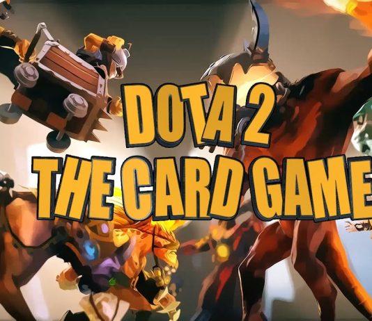 Artifact: The Dota Card Game