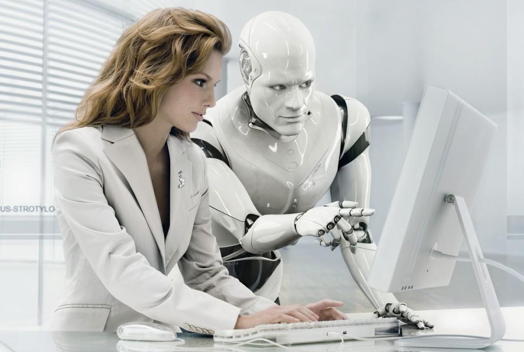 Искусственный интеллект попытается решить проблемы человечества