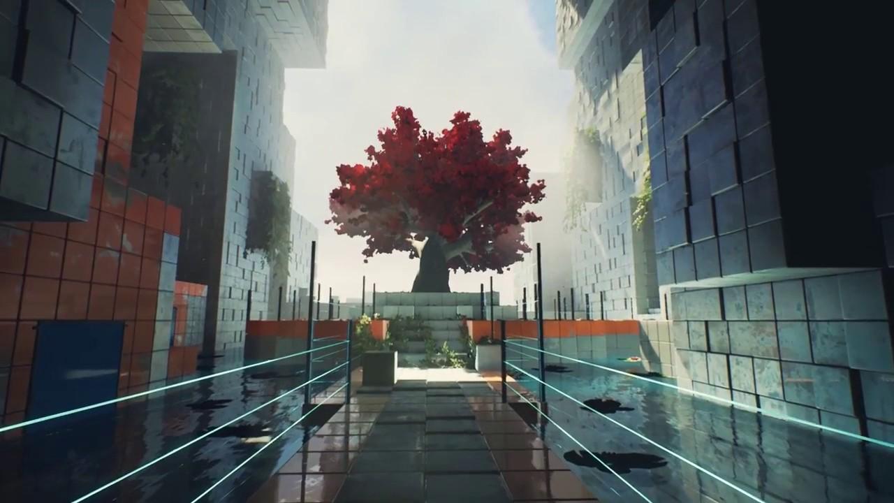 Q.U.B.E. 2 2018 года - обзор игры, дата выхода, сюжет, системные требования