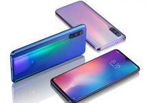 Первая партия флагманского смартфона Xiaomi Mi 9 оказалась распродана за минуты