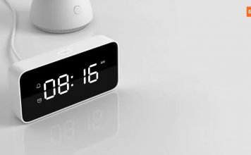 Xiaomi анонсировала умную колонку XiaoAI Touchscreen Speaker c сенсорным экраном