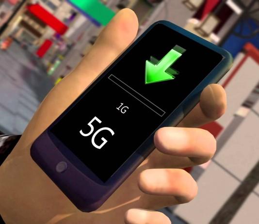 MWC 2016: Samsung продемонстрировала 5G в работе