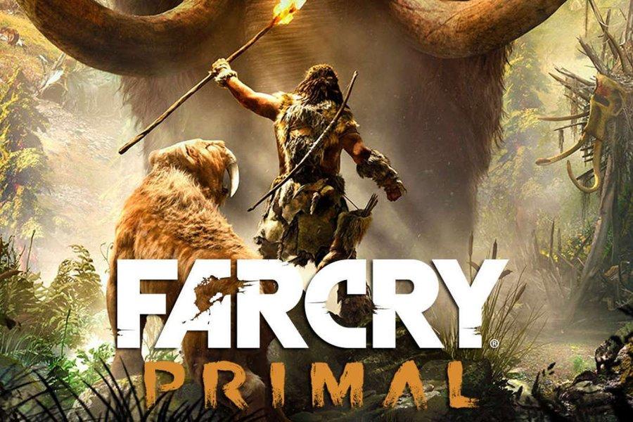 Настоящие мужчины прошли естественный отбор в новой игре Ubisoft Far Cry Primal