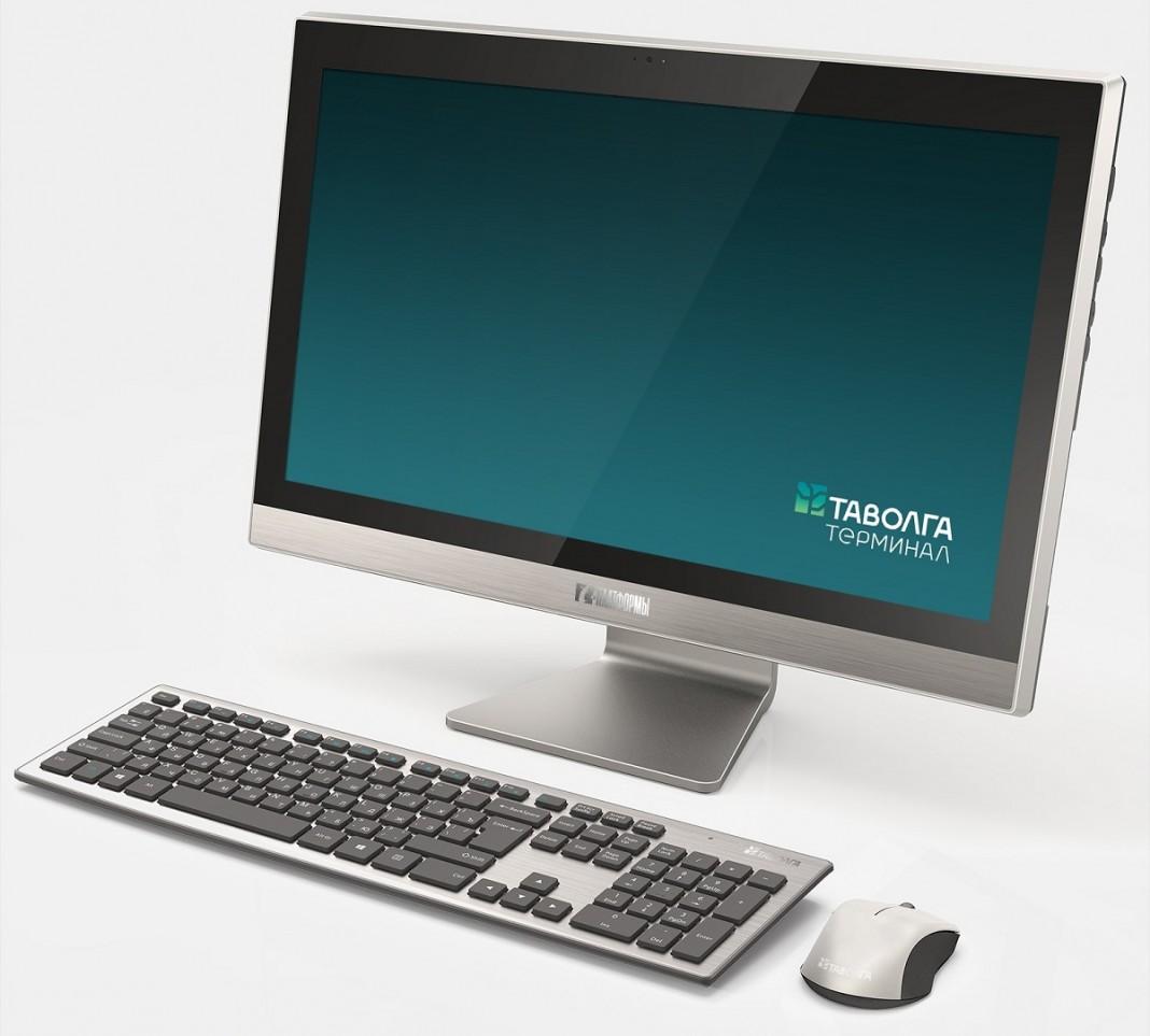 Представлен первый компьютер на базе российского процессора Baikal-T1