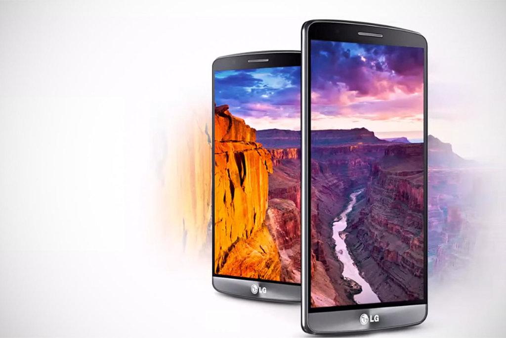 Первые покупатели смартфона LG G5 получат дополнительный аккумулятор и зарядное устройство для него