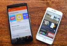 Apple и Google начнут блокировать приложения с нелицензионным контентом