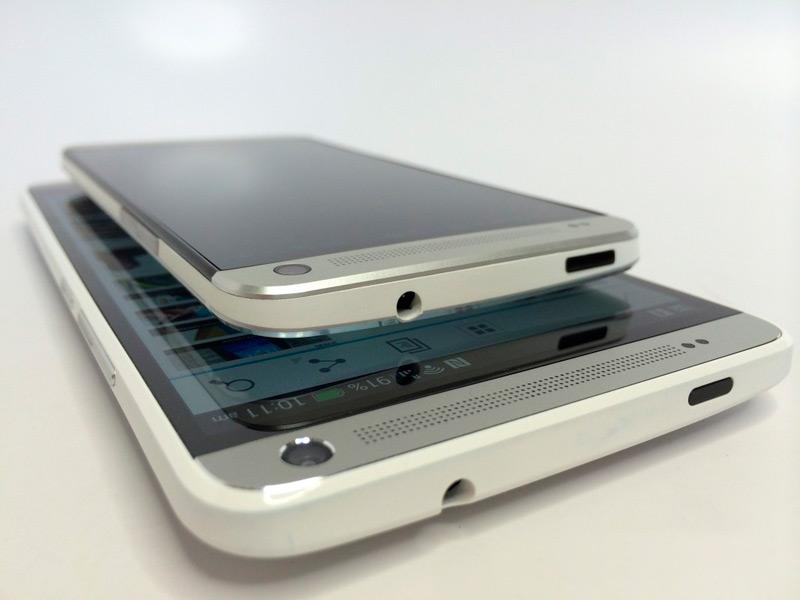 Огромный смартфон LeTV Max с дисплеем диагональю 6,33 дюйма выделяется практически максимальными на сегодняшний день характеристиками